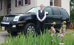 My Driver LLC principal